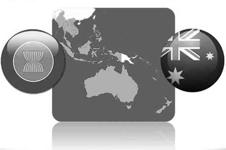 """ออสเตรเลีย ขนเงิน ลงทุนใน """"อาเซียน"""""""