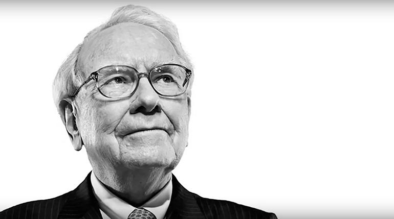 Warren Buffet และ Larry Fink โจมตีแผนลดภาษีของทรัมป์
