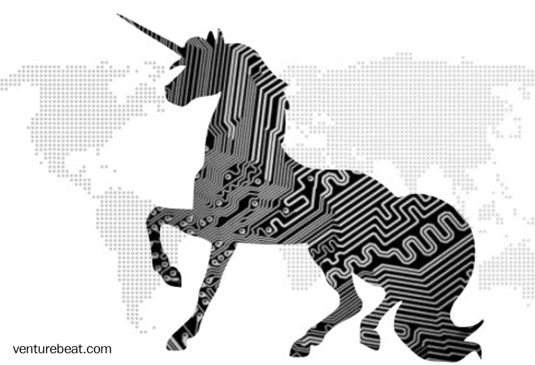 "Chinese Unicorns ""แรง"" ใกล้ไล่ทันสหรัฐฯ"