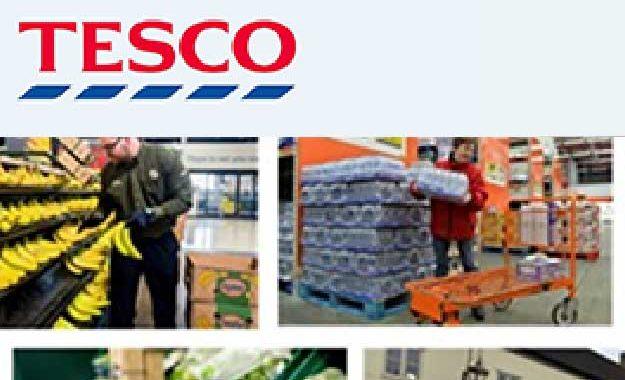 Tesco เล็งคลอดแบรนด์ใหม่ แข่งขันตลาดล่าง