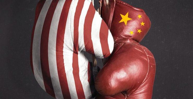 ทำเนียบขาว เผย 'ทรัมป์' เตรียมลงนามมาตรการเก็บภาษีสินค้านำเข้าจากจีนวันนี้