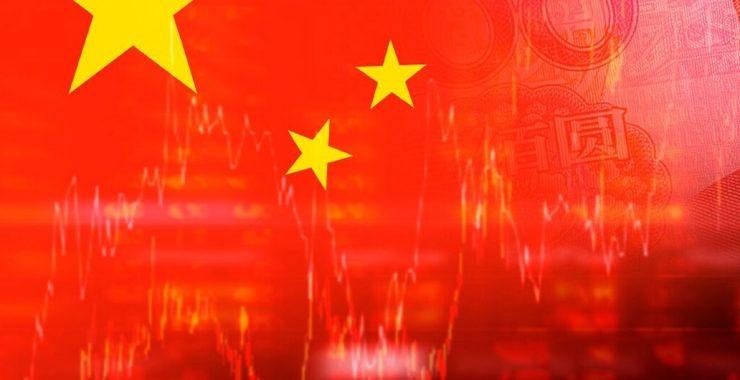 จีนเผย ดัชนี PMI ภาคบริการเดือนเม.ย. ปรับขึ้น แต่ภาคผลิตชะลอตัวลง