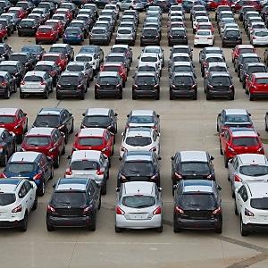 ยอดผลิตรถยนต์ลด กดผลผลิตภาคอุตฯญี่ปุ่น ม.ค. ร่วง 6.6%