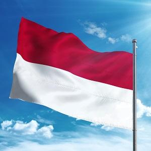 ธนาคารกลางอินโดนีเซียขึ้นดอกเบี้ยนโยบายอีก 25 bps