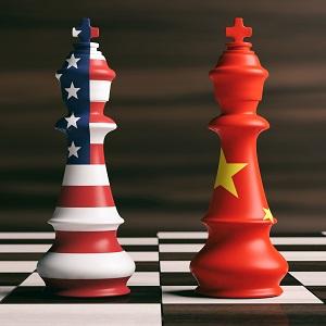 เศรษฐกิจจีนมีขนาดใหญ่กว่าสหรัฐอเมริกาแล้ว