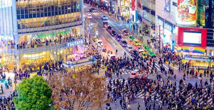 เศรษฐกิจญี่ปุ่นยังฟื้นตัวในระดับปานกลาง