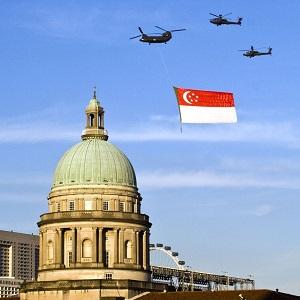 สิงคโปร์คาดปี 2020 เศรษฐกิจอาเซียนใหญ่อันดับ 4 ของโลก