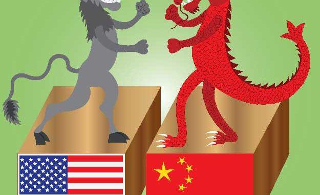 สหรัฐจ่อลงดาบจีน ฐานปล่อยให้ละเมิดทรัพย์สินทางปัญญา