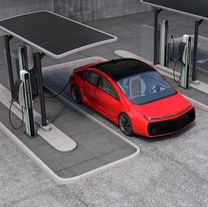 Electric Vehicle (EV) – รถยนต์ไฟฟ้า ทางเลือกสู่อากาศสะอาด