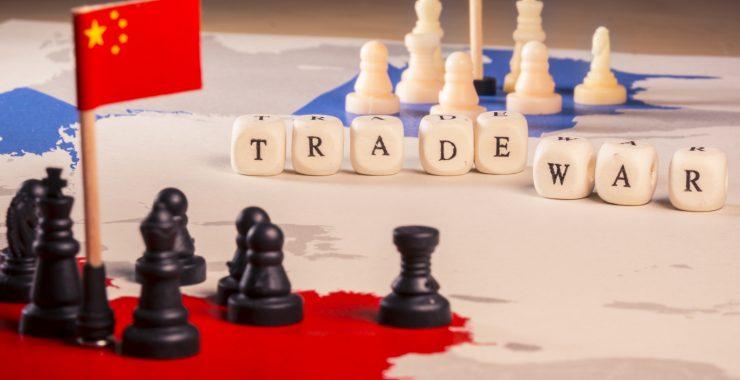 จีนระงับซื้อสินค้าเกษตรสหรัฐตอบโต้ที่ 'ทรัมป์' ขึ้นภาษีนำเข้ารอบใหม่