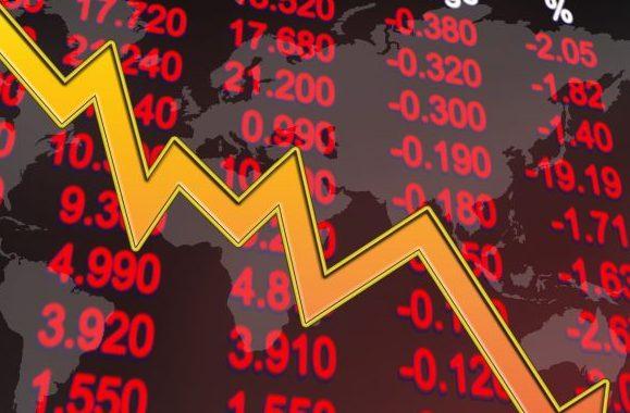 หุ้นไทยปิดตลาดลดลงเกือบ 4 จุด อยู่ที่ 1,595.58 จุด