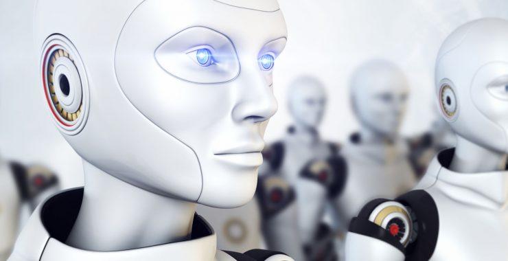 Automation โอกาส หรืออุปสรรค ของคนยุค Millennial