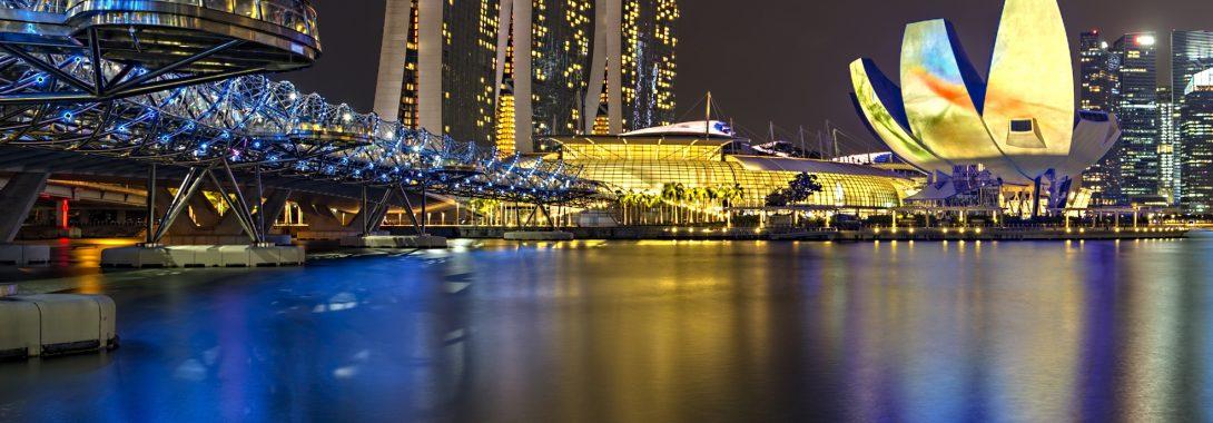 เศรษฐกิจสิงคโปร์สดใส คาดไตรมาส 3 จีดีพีกลับมาขยายตัว เหตุสินเชื่อโต-ท่องเที่ยวฟื้น