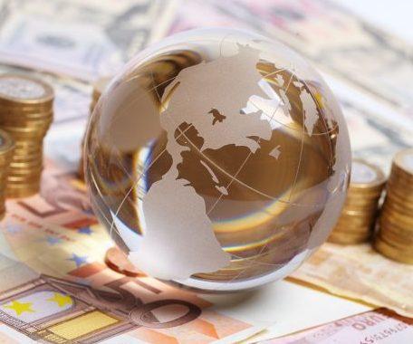 เวิลด์แบงก์คงประมาณการการเติบโตของเศรษฐกิจโลก