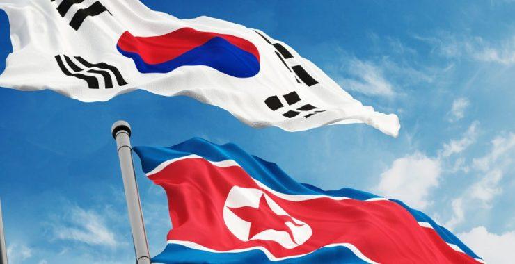เกาหลีใต้-เหนือเดินหน้าเชื่อมทางรถไฟ
