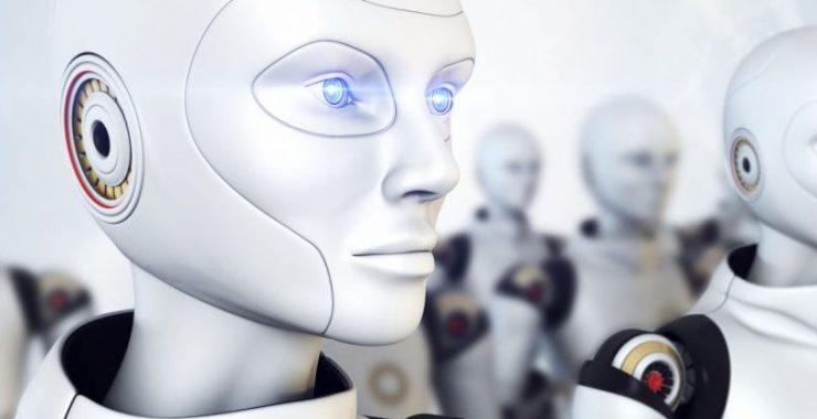 บริษัทจีนผลิตหุ่นยนต์เจาะตลาดดูแลผู้สูงอายุที่กำลังเติบโตสูง