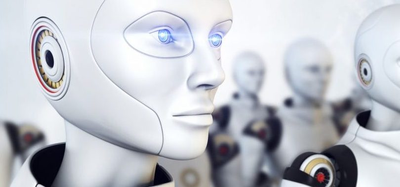 อเมซอนลดจ้างคนเปลี่ยนไปใช้หุ่นยนต์เพิ่มช่วงเทศกาลช้อปปิ้ง