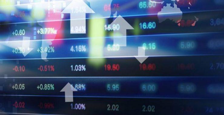 หุ้นไทยวันนี้ 17 ต.ค. 62 ปิดตลาดที่ 1,632.80 จุด ลดลง 1.66 จุด