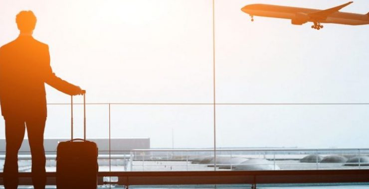 ผลพวงโควิด-19 จะทำให้สนามบินเร่งใช้เทคโนโลยีไร้สัมผัสเร็วขึ้น