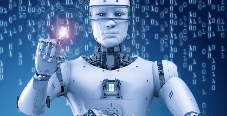 Economic Note : เทคโนโลยี AI … กุญแจของการเติบโตในโลกอนาคต