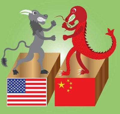 สหรัฐคุมเข้มส่งออกเทคโนโลยีกระทบสัมพันธ์ระยะยาวกับจีน