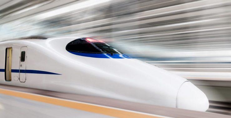 จีนคาดการณ์ยอดเดินทางโดยรถไฟพุ่ง 108 ล้านครั้ง ช่วงหยุดยาววันชาติจีน
