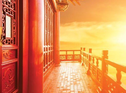 จีนจะกลายเป็นประเทศรายได้สูงในปี 2025