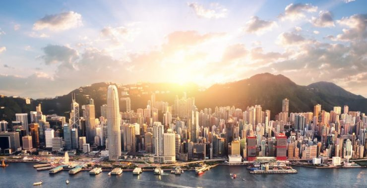 การเช่าพื้นที่สำนักงานในเอเชียมีแนวโน้มลดลง หลังธุรกิจให้พนักงานทำงานจากที่บ้านมากขึ้น