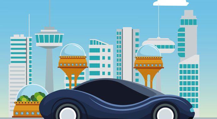 Waymo เปิดตัวบริการแท็กซี่ไร้คนขับในรัฐแอริโซนา
