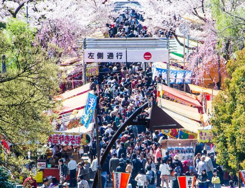 ท่องเที่ยวญี่ปุ่นสะเทือนหลังไวรัสโคโรน่าสายพันธุ์ใหม่ระบาดจนจีนสั่งระงับคนไปทัวร์นอกชั่วคราว