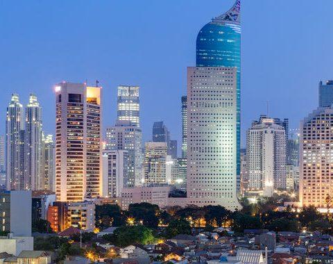 เศรษฐกิจอินโดนีเซียปี 2019 โตที่ 5.1% ชะลอเล็กน้อยจากปีนี้ แต่มองมีเสถียรภาพมากขึ้น