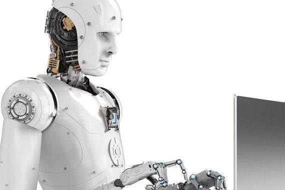 ประชุมสุดยอดหุ่นยนต์ในจีนคึกคัก หนุนเซ็นสัญญาลงทุนแล้ว 28 โครงการ