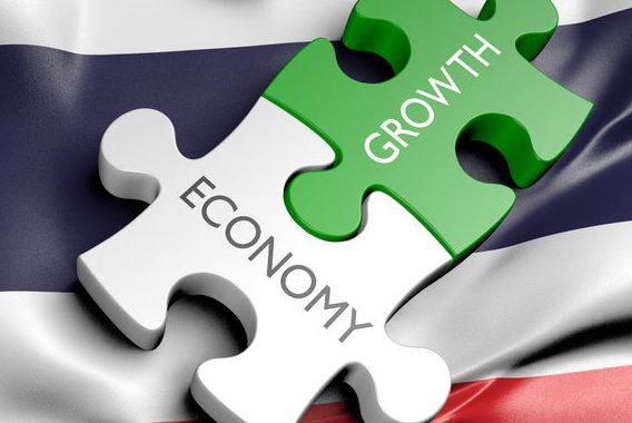 ผลสำรวจผู้บริหารบริษัทจดทะเบียนมองเศรษฐกิจไทยปีนี้โต 3-4%
