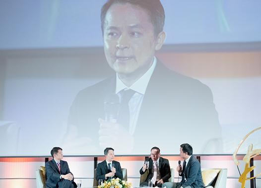 จับตาปีหมู…ช่วงเวลาแสวงหาโอกาส ในวัฎจักรการลงทุนรอบใหม่ของไทย