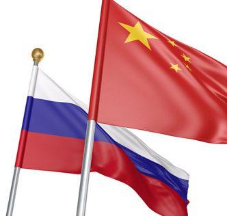 จีนเล็งทำข้อตกลงร่วมรัสเซีย 30 ข้อ ระหว่างผู้นำพบกัน 5-7 มิ.ย.นี้