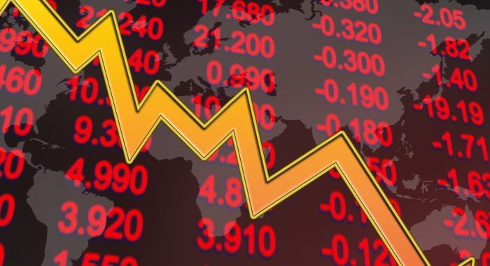 หุ้นไทย 8 ต.ค. 62 ปิดตลาดที่ 1,612.17 จุด ลดลง 1.54 จุด