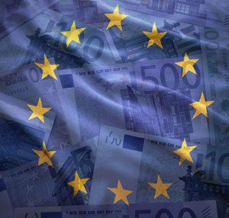 อีซีบีหั่นดอกเบี้ยนโยบาย พร้อมประกาศ QE รอบใหม่ตามตลาดคาด เป้าหมายกระตุ้นเงินเฟ้อแตะ 2%