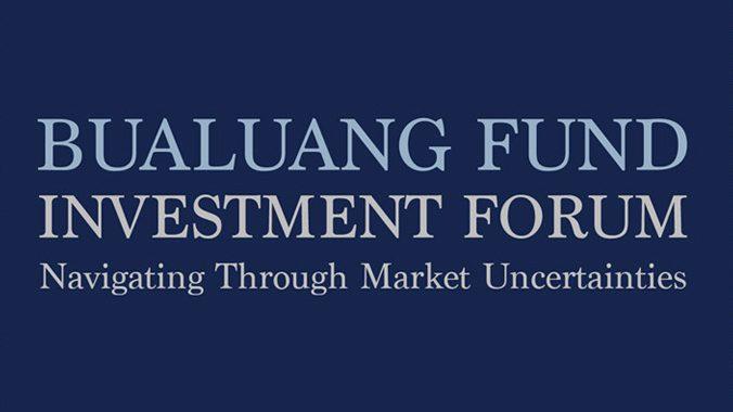 กองทุนบัวหลวงประสบความสำเร็จในการจัดงาน 'Bualuang Fund Investment Forum' ผนึกกำลัง 5 พันธมิตรระดับโลก แนะกลยุทธ์ลงทุนฟันฝ่าความผันผวน