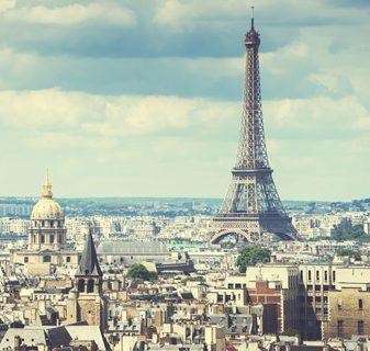 ฝรั่งเศสเผยยอดนักท่องเที่ยวลดลง 30-40% หลังโควิด-19 ระบาด