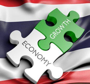GDP ไทยไตรมาส 4 หดตัว -4.2% YoY ดีกว่าการคาดการณ์ของตลาด ทั้งปีหดตัว -6.1% คาดปีนี้ขยายตัว 3.3%