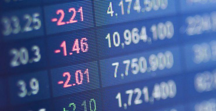ดัชนีหุ้นไทย 17 มี.ค. ปิดตลาด 1,035.17 จุด ลดลง 10.91 จุด
