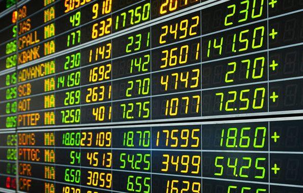 ดัชนีหุ้นไทยวันที่ 29 เม.ย. 63 ปิดตลาดที่1,282.68 จุด เพิ่มขึ้น 7.69 จุด