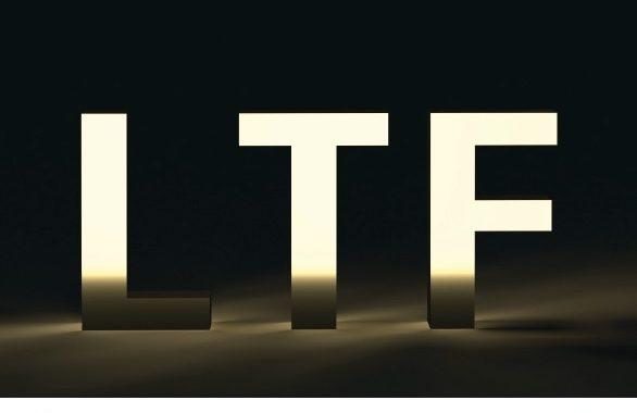 กองทุนรวมหุ้นระยะยาว (LTF)
