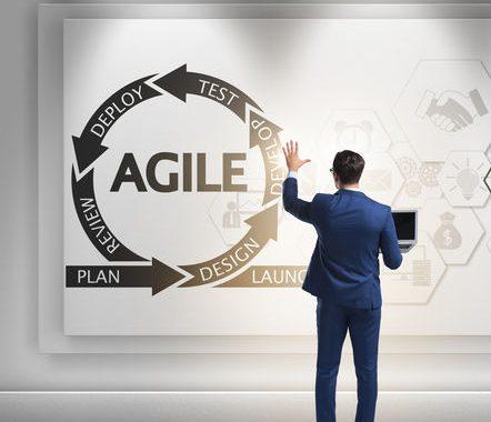 """เตรียมพร้อมรับมือกับความเปลี่ยนแปลงด้วย """"Agile"""""""