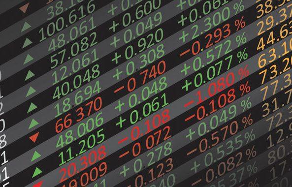 หุ้นไทยวันที่ 28 ส.ค. 2563 ปิดตลาดที่ 1,323.31 จุด ลดลง 3.50 จุด
