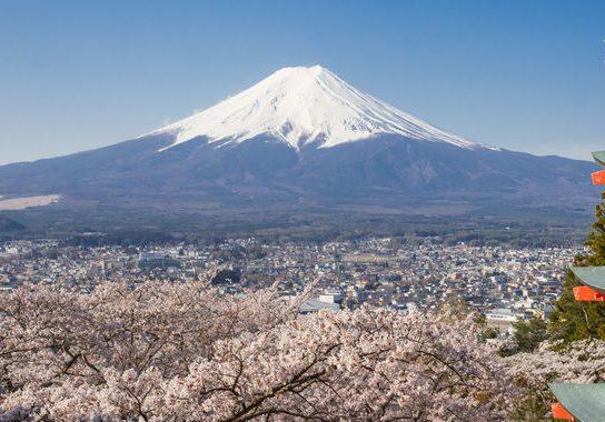 ญี่ปุ่นเล็งเพิ่มเป้าลดปล่อยก๊าซเรือนกระจกอย่างน้อย 40% ในปี 2030
