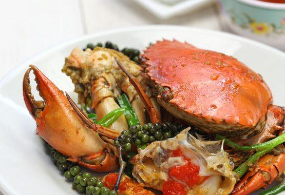 ธุรกิจร้านอาหารในอาเซียนกับจุดเปลี่ยนหลัง Covid-19