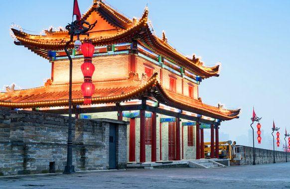 ส่งออกจีนปี 2021 ยังสดใส ตามการฟื้นตัวของอุปสงค์โลก-นโยบายกระตุ้นเศรษฐกิจ
