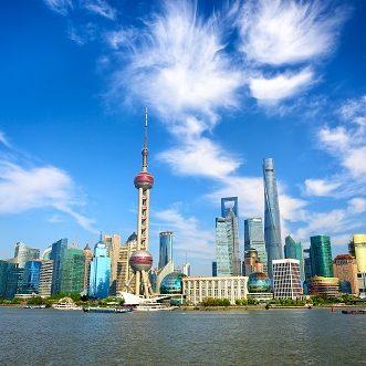 เซียงไฮ้เบียดโตเกียวขึ้นแท่นอันดับ 3 ศูนย์กลางทางการเงินชั้นนำของโลก
