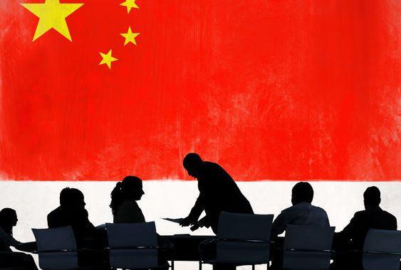 สถาบันการเงินระดับโลกแห่เพิ่มเจ้าหน้าที่ในจีนรองรับการเติบโต